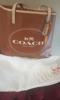 2nd Like New.. Original Coach Kondisi Excellent