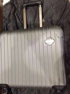 Condotti Luggage