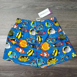Mens boxer shorts