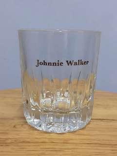 50s Johnnie Walker 酒杯