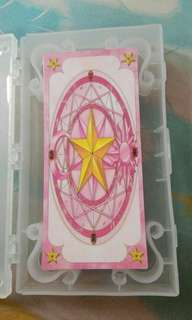 Card Captor Sakura: The Clow Cards