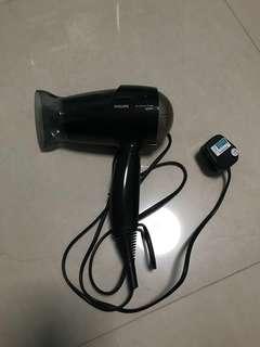 Philips Hair dryer KeraShine Dryer 1600W