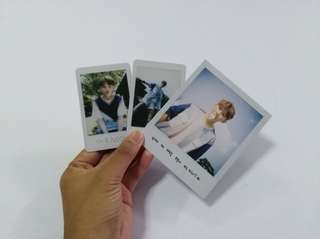SEVENTEEN Love & Letter Repackaged Album Big and Small Pola/Photocards