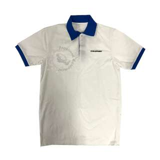 BLAUPUNKT LIMITED EDITION XL SIZE POLO T-SHIRT