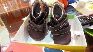 🚚 男童鞋15cm,49元