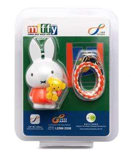 [LAST!] Miffy八達通 經典橙裙款