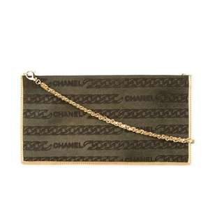 ⚡️快閃優惠$6590⚡️Chanel chain wallet