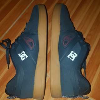 DC shoes Matt Miller