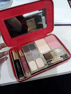 Clarins Makeup Travel Palette