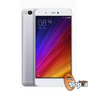 Xiaomi M5S 64GB 3GB RAM