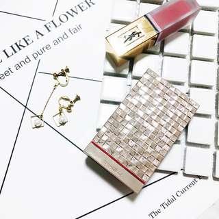 🚚 Shiseido Maquillage Dramatic Mood Eyes 資生堂 心機星魅閃爍光眼影 BR616
