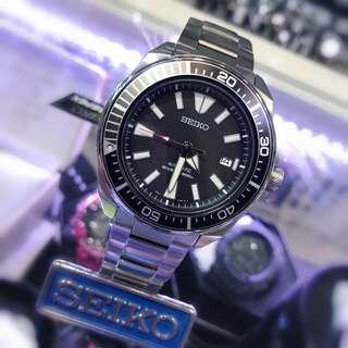 SEIKO精工 Prospex SCUBA 200米潛水機械錶 SRPB51K1