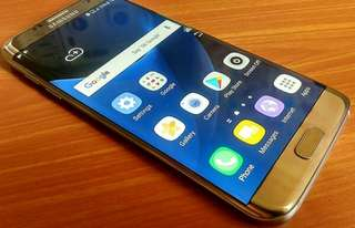 Samsung s7 edge 64 gb rush sale