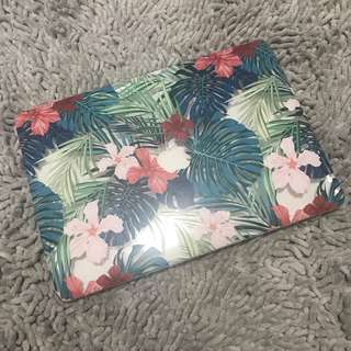 "Tropical Print Macbook Pro Retina 13"" Hard Casing"