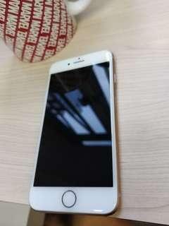 Iphone 8 64gb 細機 玫瑰金