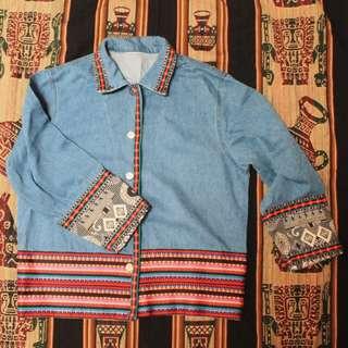 Boho Gypsy Jacket