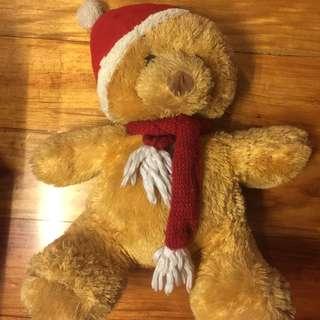 Teddy bear stufftoy