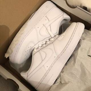 Brand New' Nike- Air Force 1 | size 5(youth)