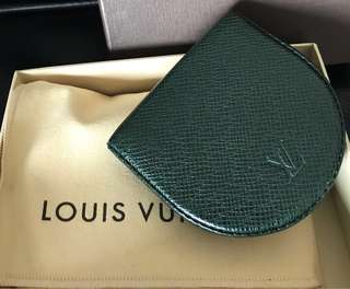 Coins Pouch LV