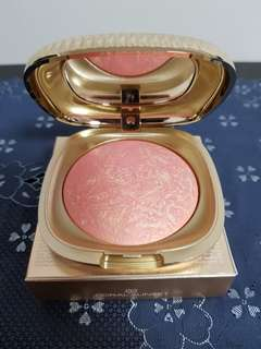Kiko Milano Gold Waves Blush (Coral Sunset)