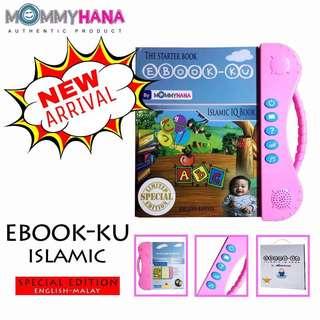 Ebookku by Mommy Hana