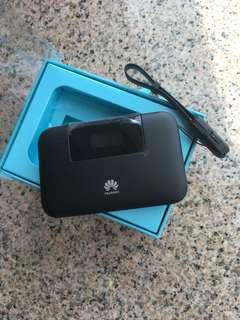 E5770 Pocket WiFi / WiFi egg / WiFi 蛋 / Mobile WiFi