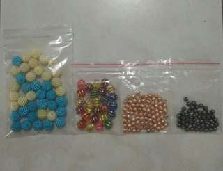Beads 4 For $5
