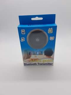 BLUETOOTH Transmitter multi-point