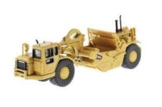 Diecast Masters 1:87 Cat 627G Wheel Tractor-Scraper 85134