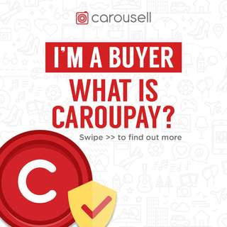 CarouPay for Buyers!