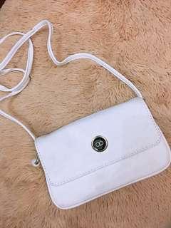 Slingbag (white)