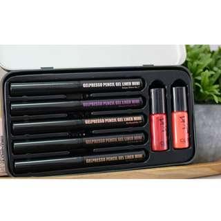 CLIO Pro Makeup Kit