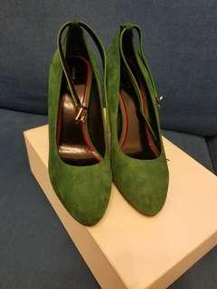 Authenic Celine shoes, never worn