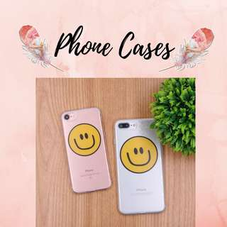 Phone Cases for Sale!