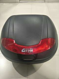 Motorcycle Box (Givi)