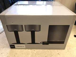Bose Companion 50 (new model of Bose Companion 5)
