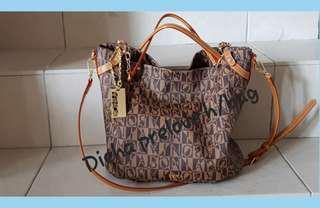 Bonia Handbag