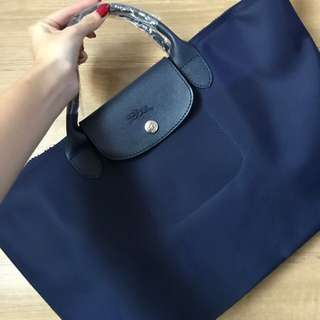 Longchamp NEO Short Handle Strap NEO (UNUSED)