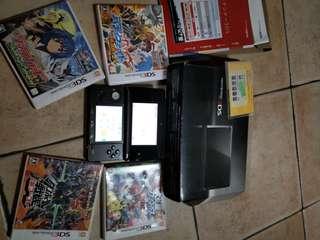 🚚 Nintendo 3DS