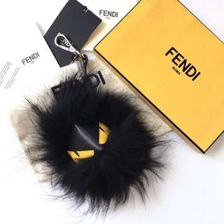 Authentic Fendi Monster Charm
