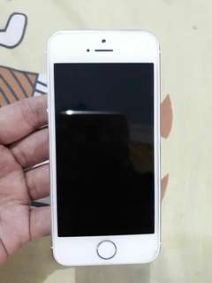Iphone 5s 16gb 100%mulus