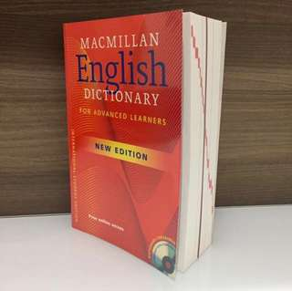 English Dictionary (International Student Edition)