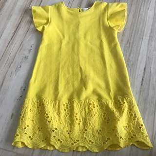 Dress zara original
