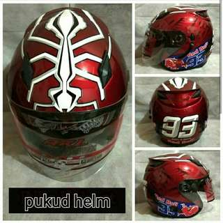 HELM ARL NEW Murah