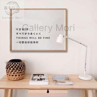 🚚 Painting Art Print
