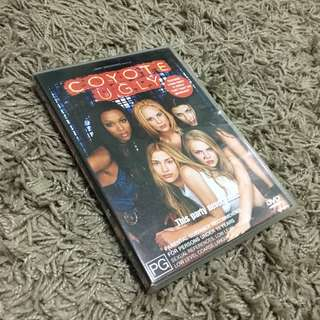 Coyote Ugly (2000) - Original Import DVD