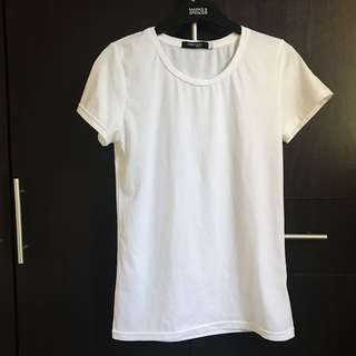 SM Woman Plain Shirt