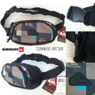 Waistbag quicksilver ori