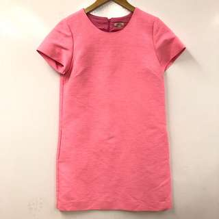 Parosh pink dress size S