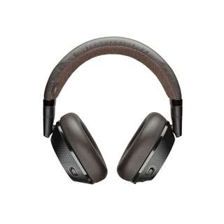 Plantronics BackBeat PRO 2 Over the Ear Headsets (Black) - Wireless Noise Cancelling Headphones